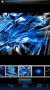 EpicBlue Wallpapers - screenshot thumbnail