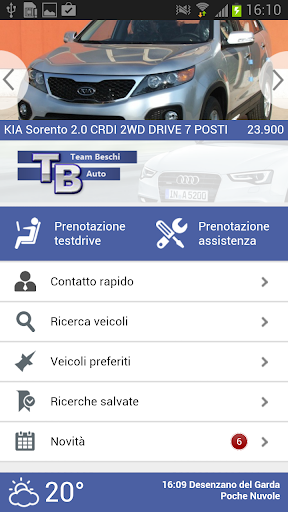 Team Beschi Auto