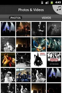 Harmonic Generator - screenshot thumbnail