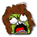 RageFace Female Pack icon