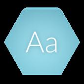 Raleway Font [Cyanogenmod]