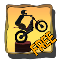 Trials On The Beach Free icon
