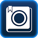 YouCam Snap-Camera Scan to PDF icon