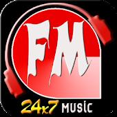 24*7 Music FM