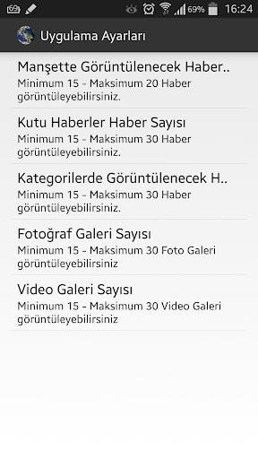 玩新聞App Haber Al Haber Ver免費 APP試玩
