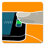 Fingerprint AppLock for Galaxy v2.2