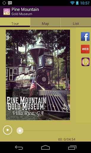 Pine Mountain Gold Museum