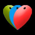 프렌드서치(싸이월드, 미니홈피 인연, 친구찾기) icon