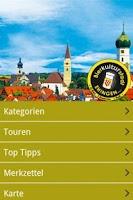 Screenshot of Bierkulturstadt Ehingen