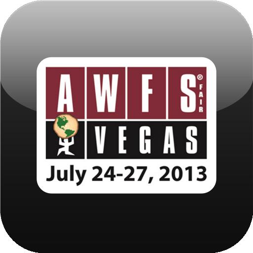 AWFS Fair 2013 LOGO-APP點子