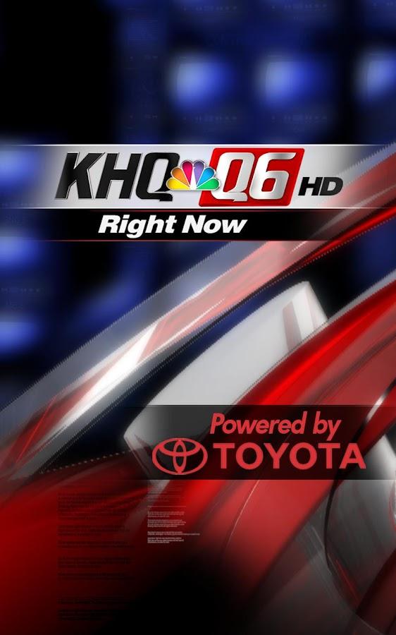 KHQ Local News - screenshot