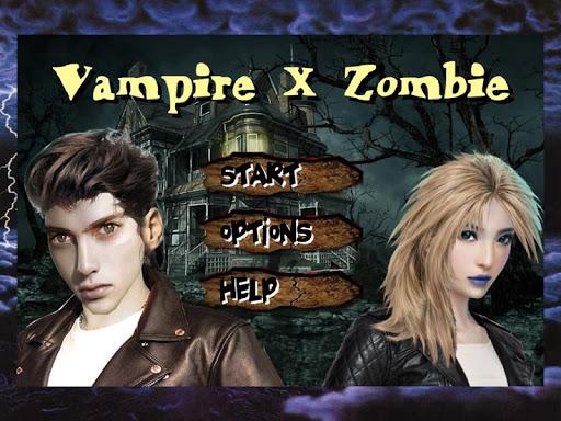 【免費街機App】Vampire X Vampire-APP點子