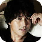 Jung Woo-Sung Live Wallpaper icon