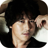 Jung Woo-Sung Live Wallpaper