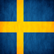 Swedish Flag Live Wallpaper