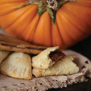 Pumpkin Turnovers Recipe