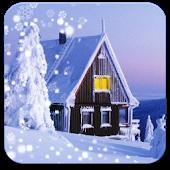 Snowfall Pro Live Wallpaper
