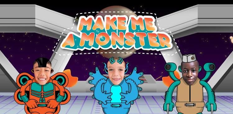 Je suis un monstre
