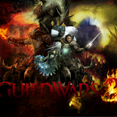 Guild Wars 2 HD Live Wallpaper