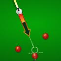 Pool Practice Free icon