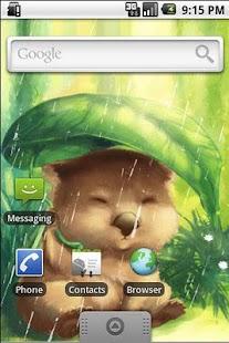 Mortal Wombat Live Wallpaper- screenshot thumbnail