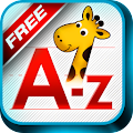 Alpha-Zet: Animated ABCs Free APK for Bluestacks