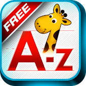 Alpha-Zet: Animated ABCs Free