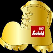 Wandernadelpass Seefeld
