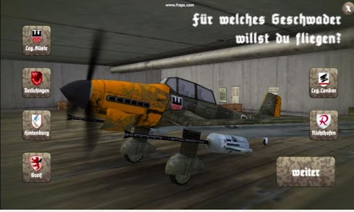 BATTLE KILLER STUKA 3D- screenshot thumbnail