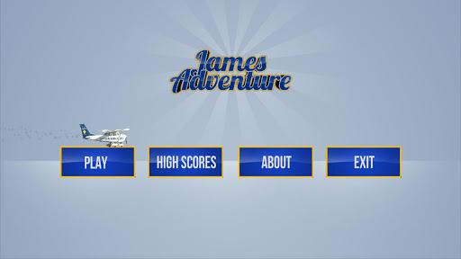 James Adventure