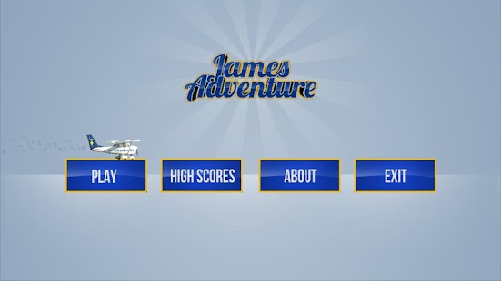 James Adventure - screenshot thumbnail