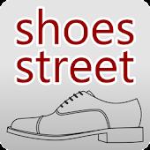 リーガル公式通販サイト 「シューズ・ストリート」