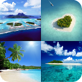 Paradise islands HD Wallpapers
