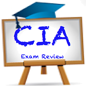 CIA Exam Study Notes & Tricks