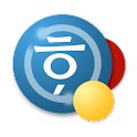 Google Korean IME logo