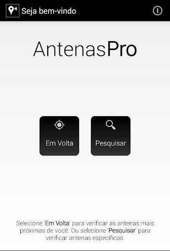 Antenas Pro