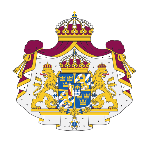 Swedish Royal Palaces 旅遊 App LOGO-APP開箱王