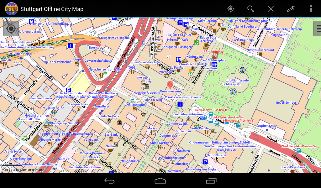 android app called pdf maps