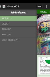 Projekt: Kirche für Wolfsburg - screenshot thumbnail