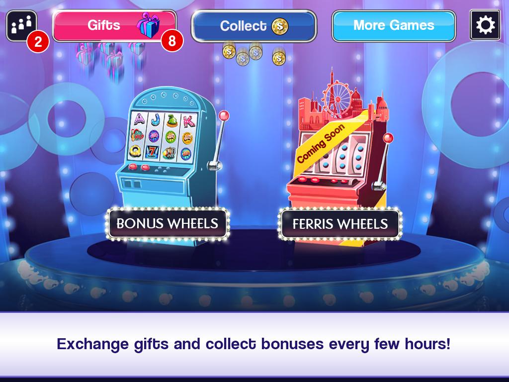 Slots Wheel Deal Online