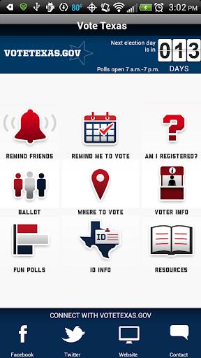 VoteTexas