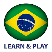 Learn and play. Portuguese free
