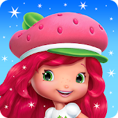 Tải Game Strawberry Shortcake BerryRush