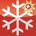 Swiss Snow logo