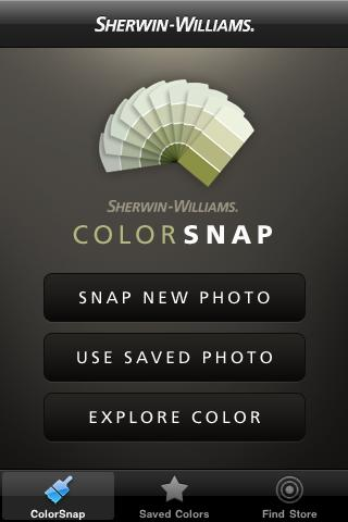 ColorSnap® - screenshot
