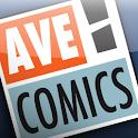 AveComics logo
