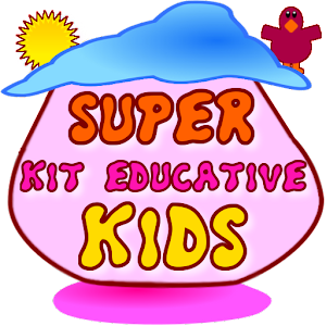 Super Kit Educative Kids for PC and MAC