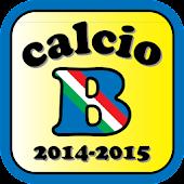 Italy football B 2014-2015