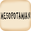 Mythology - Mesopotamian icon