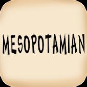 Mythology - Mesopotamian